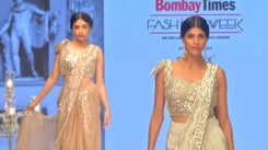 Bombay Times Fashion Week 2021: AARI presents its collection on Day 3