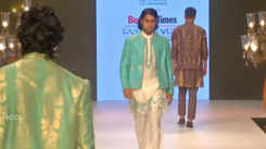 Bombay Times Fashion Week 2021: RAR Studio presents MeghaShrey