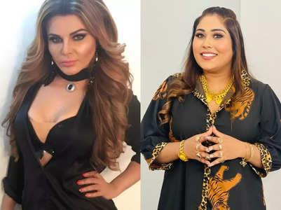 Rakhi Sawant on Afsana age-shaming Shamita