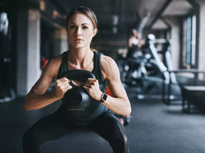 Why you should do cardio after strength training