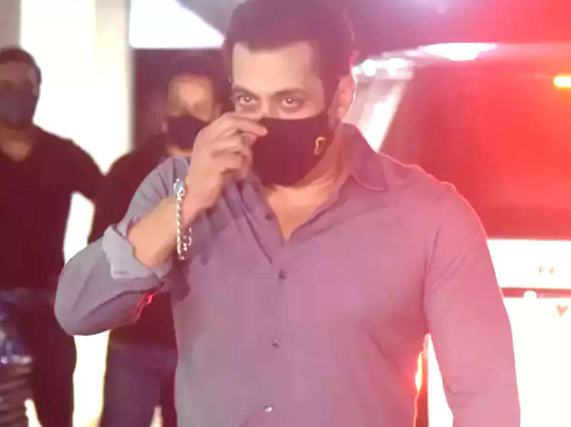 Salman Khan pays this whopping amount as monthly rent for a duplex in Bandra