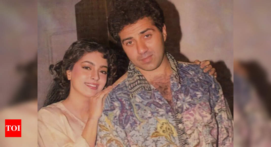 Juhi & Sunny can compete for THIS reason
