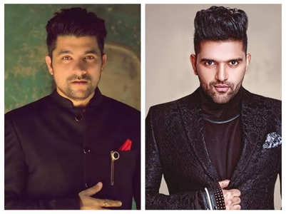 Manan Bhardwaj: Guru Randhawa is a rockstar