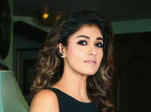 Style lessons to learn from Nayanthara