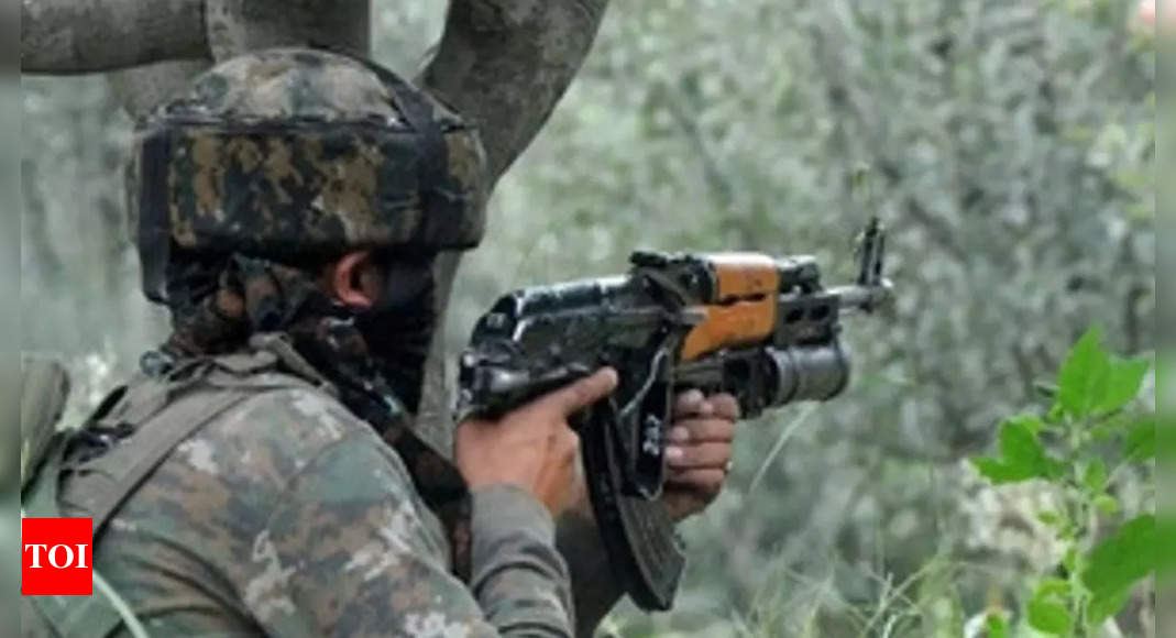 Residents told to stay indoors, Poonch operations enter ninth day