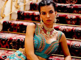 How to get that perfect Diwali glow
