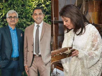 Reliance acquires 52% stake in Ritu Kumar