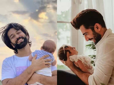 Jay, Arjun: Hottest dads of Telly Town