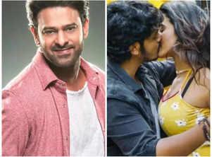 Prabhas all praise about Akash Puri and Ketika Sharma's chemistry in Romantic trailer