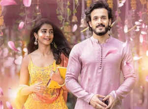 Most Eligible Bachelor box office collections: Akhil Akkineni and Pooja Hegde starrer rakes in Rs 30 Cr + gross worldwide