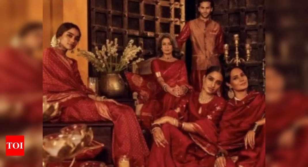 #BoycottFabIndia is trending, here's everything about it! – Times of India