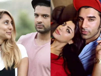 TV celebs accused of cheating on their partners