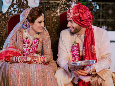Abhishek on marrying the love of his life