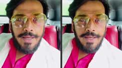 Ravi Kishan expresses outrage over the killing of innocents in Kashmir