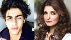 Twinkle Khanna reacts on Aryan Khan's arrest, compares drugs case with 'Squid Game'