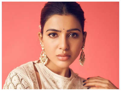 Samantha files cases against YouTube channels