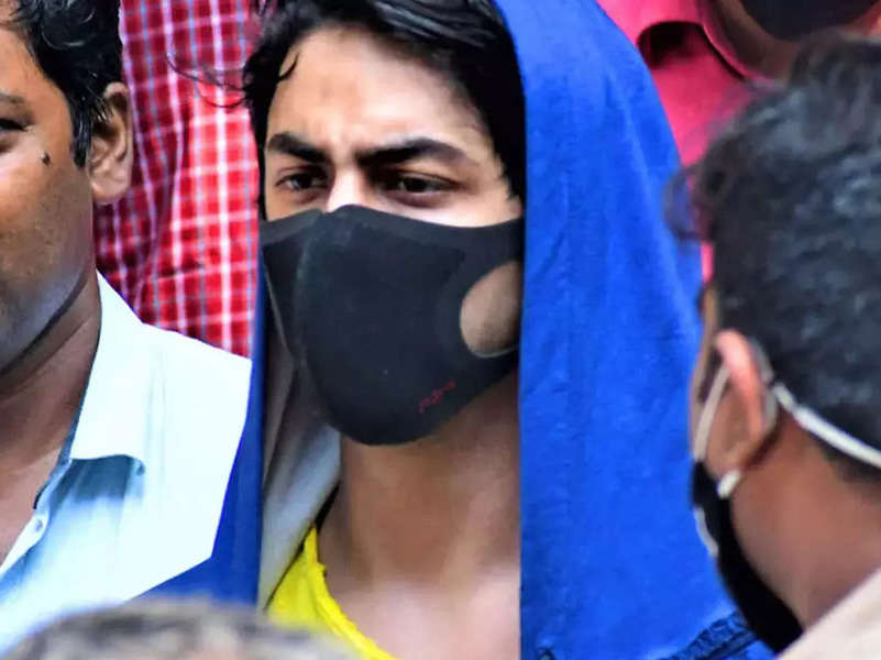 Setback for Aryan Khan: Star kid's bail plea rejected in Mumbai drugs-on-cruise case