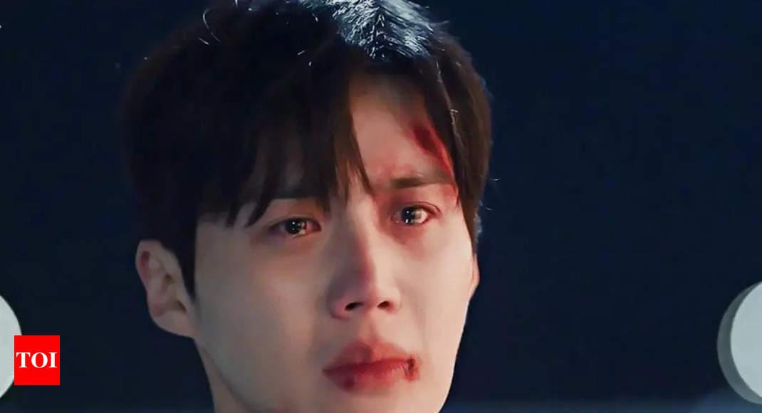 Kim Seon Ho's ex-GF reacts to his apology