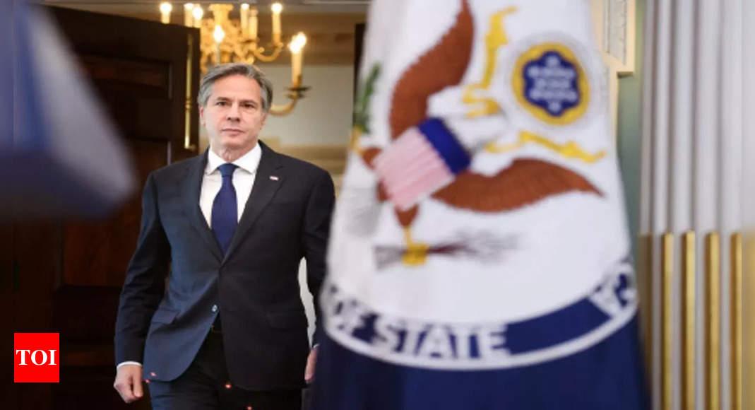 Blinken promises US shift from military focus in Latin America