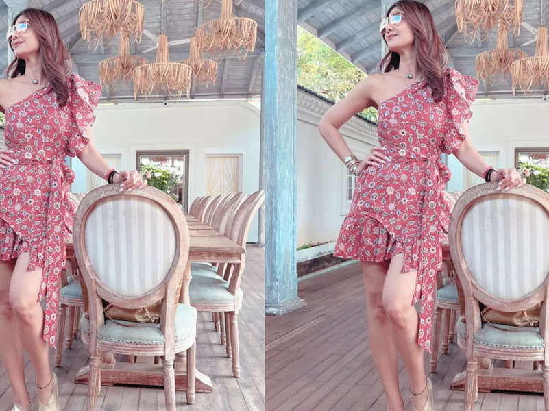 Shilpa Shetty immerses herself in her work in Goa, shares dreamy pictures from her luxury hotel