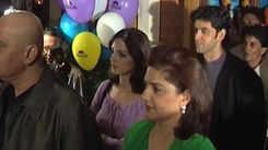 Flashback video: Music launch event of Anil Kapoor's 2000 movie 'Karobaar'