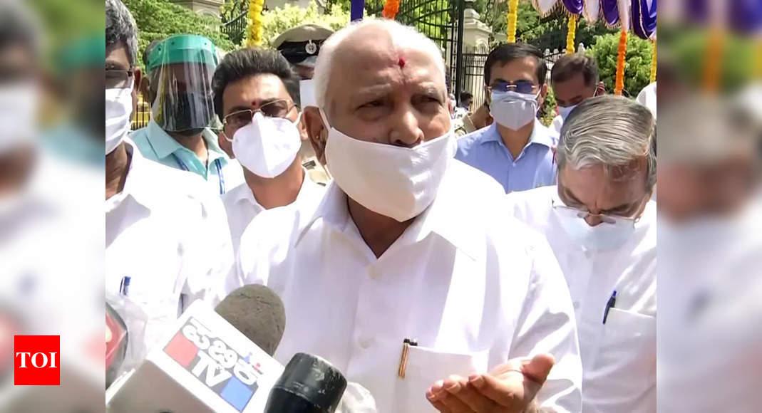 Yediyurappa to Karnataka BJP chief: Don't make disparaging remarks against Rahul Gandhi