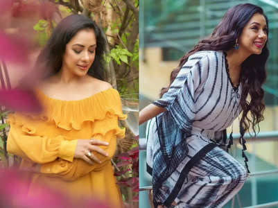Rupali woos fans in stylish outfits; pics