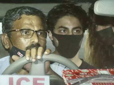 Lawyer Rizwan Merchant on Aryan Khan