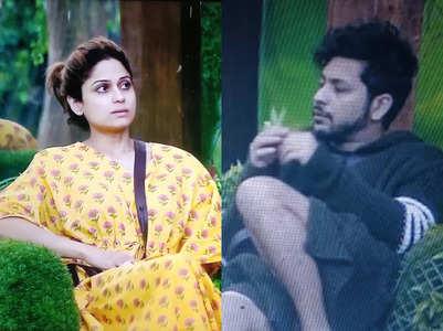 Shamita tells Nishant, 'You broke my trust'