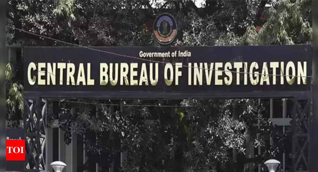 Withdrawal of general consent has hit work: CBI
