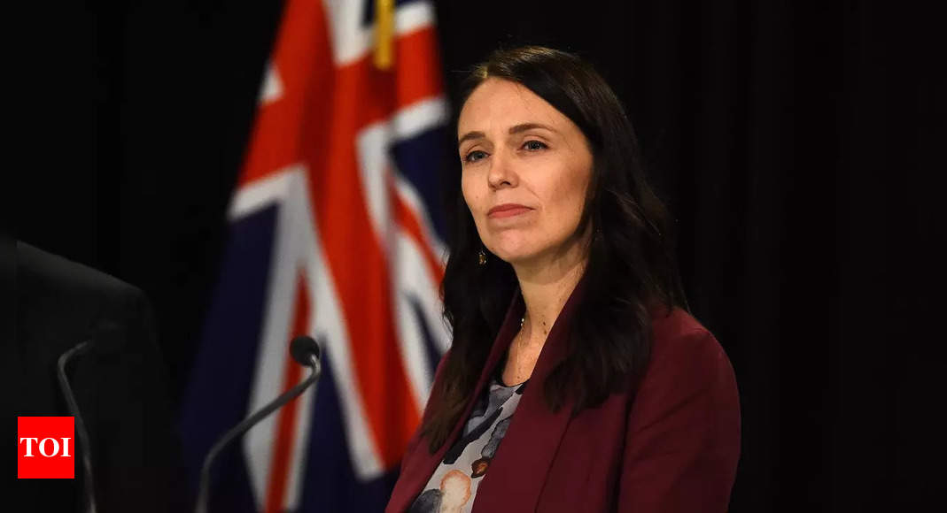 new zealand: UK, New Zealand approve trade deal; hope it opens more doors – Times of India