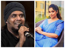 Singer Harish takes a dig at Muktha's latest problematic comment