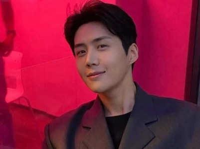 Kim Seon Ho's ex-gf to take strict action
