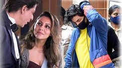 Drugs case: Shah Rukh Khan and wife Gauri Khan to take these steps once son Aryan Khan returns home from jail