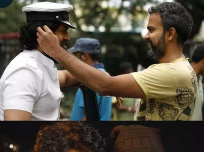Shoot Diaries-S'wood celebs caught in the act