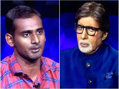 Contestant upset with Big B for troubling Taapsee
