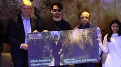 Tiger Shroff urges people to save the environment