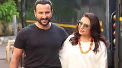 Rani Mukerji, Saif Ali Khan reunite for 'Bunty Aur Babli 2'