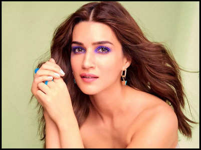 Kriti to move into THIS superstar's house