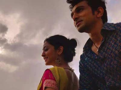 Aindrita: Pratik asked me to really slap him