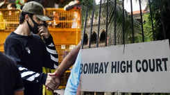 Aryan Khan drug case: Bombay High Court lists the starkid's bail application for hearing on October 26