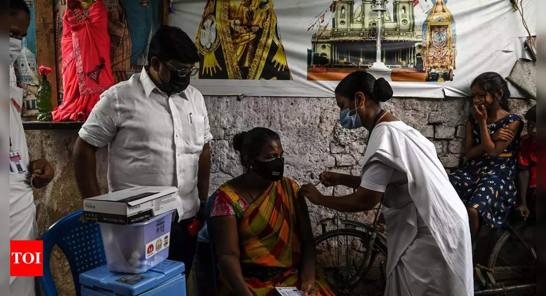 In 8 charts: India's road to a billion Covid vaccine doses