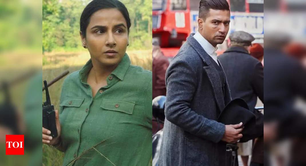 Sherni, Sardar Udham qualifies for Oscars