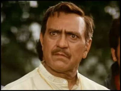 Why Amrish Puri was an angry man in DDLJ