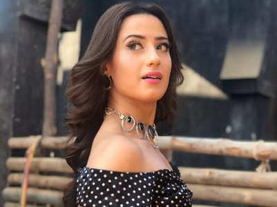 Aalisha Panwar talks about her dating life