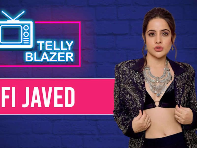 Bigg Boss OTT's Urfi Javed on facings rejections, having suicidal thoughts & getting conned by a producer
