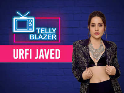 Urfi Javed: I was forced to do explicit scenes