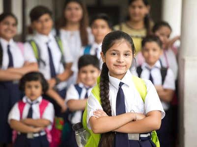 6 key etiquettes to teach kids at school