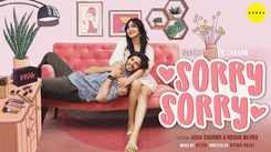 Watch New Punjabi Song Music Video - 'Sorry Sorry' Sung By Raashi Sood And Zaraan Featuring Adah Sharma And Rohan Mehra