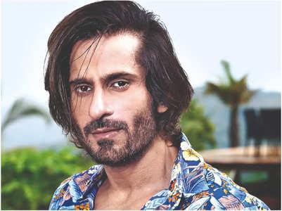 TV has made me who I am, says Amit Sarin